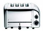 4 SLOT NEW GEN POLISHED TOASTER