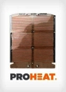 Dualit patented Proheat element