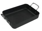 BAKING DISH with HANDLES – Hard Anodised Aluminium