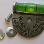 DIAL & LEVEL REPLACEMENT PARTS
