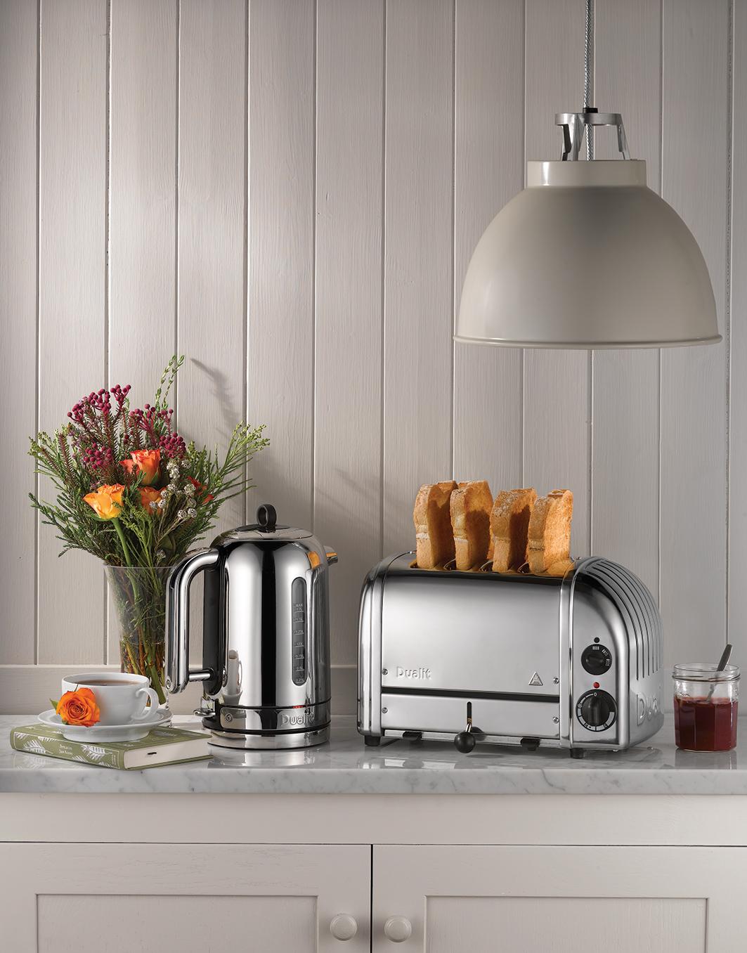 Classic Kettle & Toaster Range