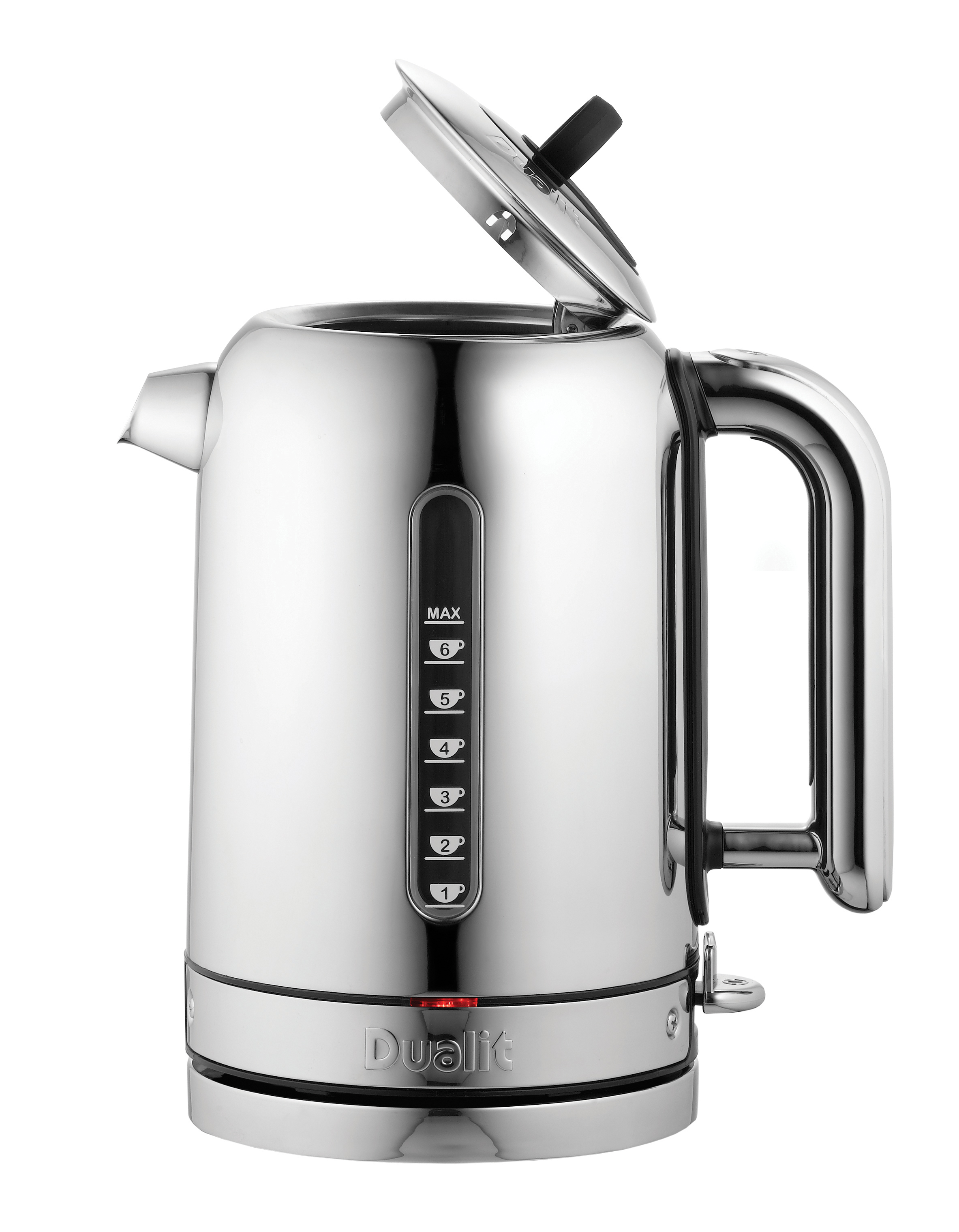 Classic Kettle - Polished